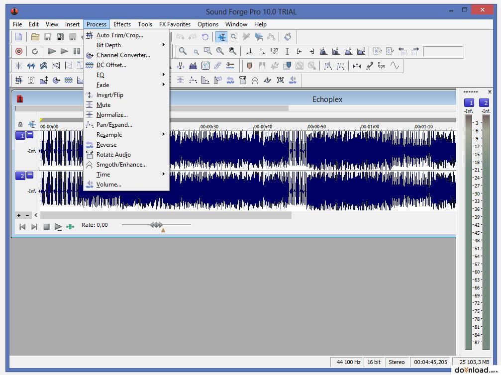 Baixar Serial Sound Forge 9.0 Gratis