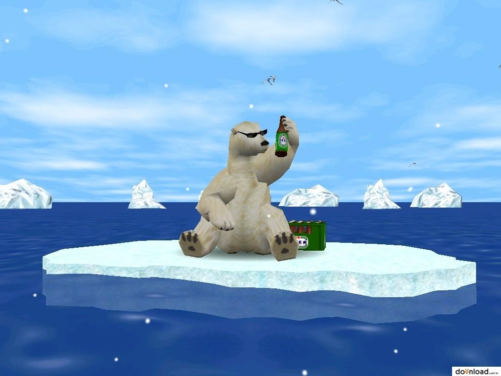 3d arctic bear advanced download große 3d malerischen