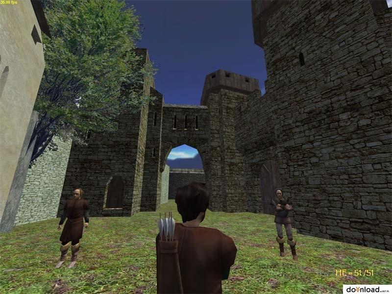 На этой страничке Вы можете скачать игру Mount & Blade/ Mount and