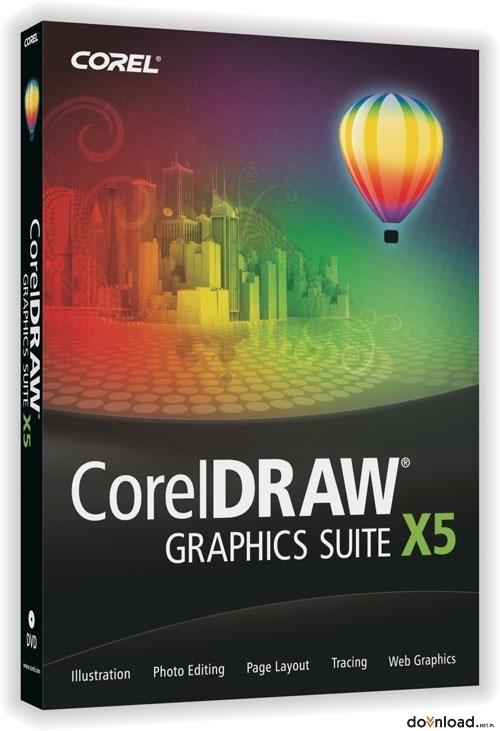Coreldraw graphics suite x5 rus скачать portable version на русском.